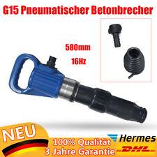 G15 Pneumatischer Betonbrecher A...