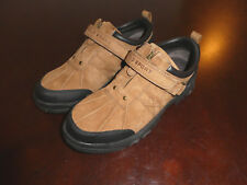 Youth Polo Sport Ralph Lauren Tan Onfordable boots new size 6.5