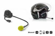 Twiins D1VA Bluetooth Helm Satz - Einzeln Hörer Phone GPS TWN002