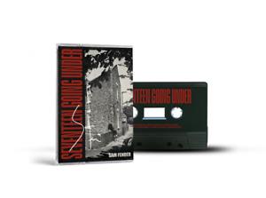 Sam Fender - Seventeen Going Under - Signed Cassette - Pre Order 8th Oct