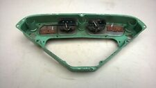 1955 to 1959 Chevrolet Pickup Instrument Panel , Bare