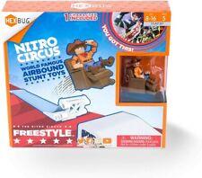 HEXBUG Nitro Circus  Freestyle Ramp Stunt Set
