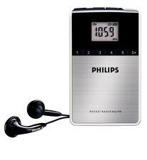 Philips AE6790 Radio Digital Bolsillo con armonía Automático