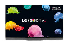LG OLED55E6V 55'' 3D Super UHD OLED 4K Smart TV with Wifi & WebOS & Freeview HD