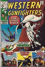 Western Gunfighters #2   October 1970   Marvel Comics
