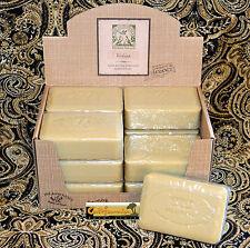 Pre de Provence French Soap VERBENA Scent Case of 12 x 250 Gram Bath Shower Bars