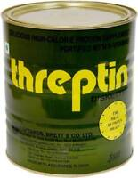 Threptin Diskettes Flavor Protein Supplement 1 kg pack Each F/ship