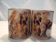 Tasse / Mug - motif chien   SETTER IRLANDAIS ROUGE