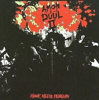 FREE US SHIP. on ANY 3+ CDs! ~Used,Very Good CD Amon Düül: Hawk Meets Penguin Or