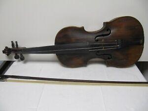 Alte Geige Stainer
