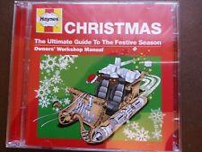 ***CHRISTMAS CD*** Haynes CHRISTMAS (2 CD NEW) Crystal Ronettes Dana Lauper..