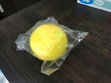 COLOUR CHANGE SQUEEZE STRESS BALL YELLOW - 5.5 cm