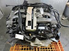 1990 to 1995 Nissan 300ZX Z32 3.0L DOHC V6 Non Turbo Engine Longblock JDM VG30DE