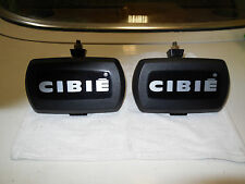 Cibie series 95i clear fog lamps, Genuine NOS - Closeout special while they last