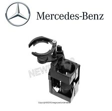 For Mercedes W208 CLK320 CLK430 CLK55 AMG Bracket Cup Holder Genuine 2086800414