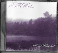 IN THE WOODS ...-HEART OF THE AGES-CD-black metal-ulver-ved buens ende-borknagar