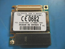 Cinterion TC63i GSM/GPRS Quad Band