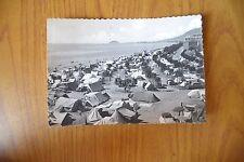 CARTOLINA CERIALE RIVIERA DELLE PALME VIAGGIATA 1957 SUBALPINA DD