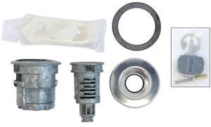 NEW Ford Mercury OEM Door Key Lock Cylinder - FAST SHIPPING - Factory Original