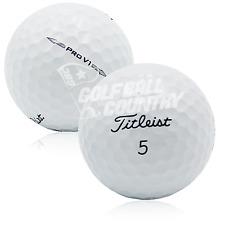 24 Titleist Pro V1 2014 AAAA Near Mint Used Golf Balls - 2 Dozen