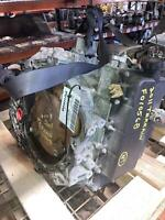 Automatic Transmission GMC TERRAIN 11 12