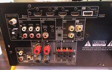 Denon AV HDMI Receiver Amplifier Digital Home Theater Audio System AVR-1312