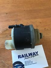 OEM BMW 3 SERIES 2011-2015 F30 DIESEL FUEL HEATER PUMP 3 PIN 1 3 SERIES F20 F...