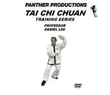 Tai Chi Chuan 8 Dvd Training Series with Professor Daniel Lee
