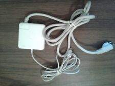 Apple Powerbook G4, iBook G3 G4 24V, 45W, 1.875 Amp AC DC A1036 Adapter Charger
