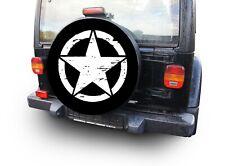 Not Applicable Reserveradabdeckung Drachen und Sch/ädel passen Toyota CRV RAV4 Reserverad-Reifenabdeckung 60-69 cm