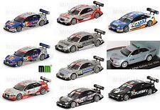 Mercedes Tourenwagen- & Sportwagen-Modelle von MINICHAMPS