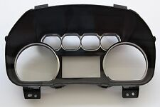USED 14-18 SILVERADO SIERRA TAHOE YUKON TRUCK CLUSTER LENS ASSEMBLY COVER ONLY