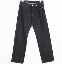 Mens AJ Armani Jeans Regular Straight Stretch mens Size W34 L33
