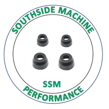 SOUTHSIDE MACHINE PERFORMANCE BALL JOINT DUST BOOT SET FOR QA1 & SSM HOUSE BRAND