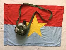 Vietnam War _ NVA Chicom water canteen _ Viet Cong _ VC