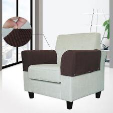 Premium Spandex Arm Rest Cover 2 Piece Set Sofa Sofa or Chair Arms Protector