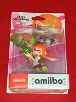 amiibo INKLING (Super Smash Brothers Series) Nintendo Japan import