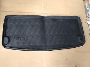 Genuine Audi Q7 Rubber 7 Seat Floor Mat 2006 2007 2008 2009 2010 2011 to 2015