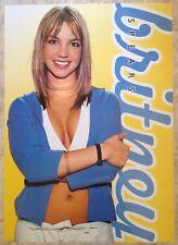 Britney Spears Poster - 1990s era