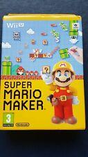 New & Sealed Super Mario Maker Special Edition (Wii U)