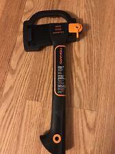 "Fiskars 375501-1001 Hatchet with FiberComp Handle & Sheath, 14"""