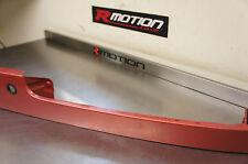 Honda Integra Type R DC2 Rear Bumper Filler Panel UKDM Salmon