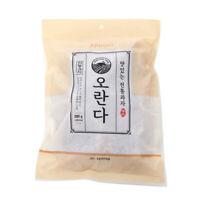 Korean Traditional Snack AMIGO ORANDA 280g Sweet and Nutty Sesame Flavor
