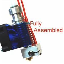 HotEnd E3D V6 per filamenti di diametro 1.75mm 12V - Assemblato - V6-ASSM