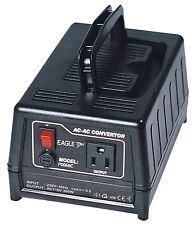 Eagle (230V to 110V) 300W UK to USA Step-down Voltage Converter Transformer