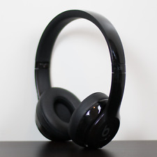 Beats Audio Solo 3 Wireless A1796 On Ear