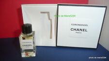 CHANEL LES EXCLUSIFS Miniature COROMANDEL  EAU de TOILETTE + Boîte (BOX )  Neuve