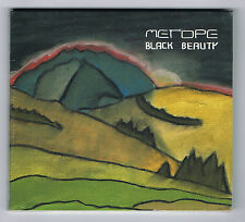 METOPE - BLACK BEAUTY - 10 TITRES - 2012 - CD NEUF NEUF NEW