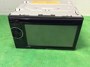 """Pioneer AVH-P1400DVD 5.8"""" Multimedia DVD Receiver Touch Screen CD DVD Untested"""