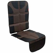 Lusso Gear Car Seat Protector with Thickest Padding - Featuring Xl Size (Best Co